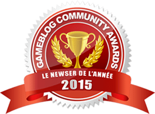 Gameblog Community Awards