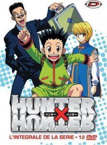 Hunter X Hunter : le Nen du génie