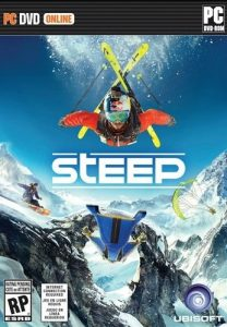 Steep (Beta PC) : Des sensations au sommet