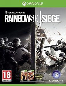 Rainbow Six Siège