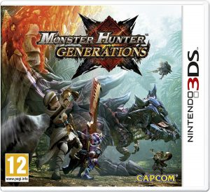Monster Hunter Générations