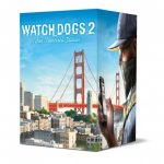watch dogs 2 collector pas cher