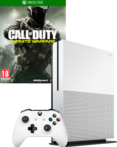 Xbox one pas cher call of duty infinite warfare 299 - Console xbox one pas cher ...