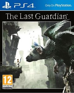 The Last Guardian (PS4) : Une aventure inoubliable