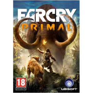 far cry primal pc dematerialise