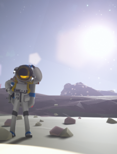 Astroneer (PC – Early Access) : Plein de promesses