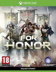 For Honor Beta : Pour la gloire des Clans.