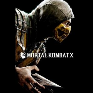 Mortal Kombat X sur PC dematerialise