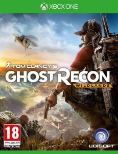 Avis sur Ghost Recon Wildlands Beta