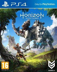 Horizon Zero Dawn. Un gameplay solide au service d'un écrin somptueux.