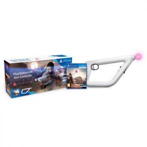 wholesale online big sale popular brand Farpoint + PS VR Aim Controller sur PS4 à 59 euros ...