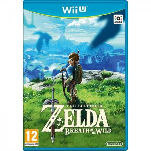 Zelda Breath Of The Wild Ps4 jeux vidéo pas cher ps4, xbox, switch dès 5 euros | chocobonplan
