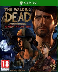 The Walking Dead A New Frontier : Une saison de transition