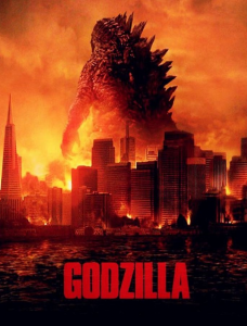 Godzilla Film 2014 (Spoilers)