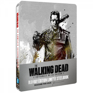 The Walking Dead Saison 8 Episode 2 et 3