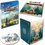 Récompense : Ni No Kuni 2 Prince Edition
