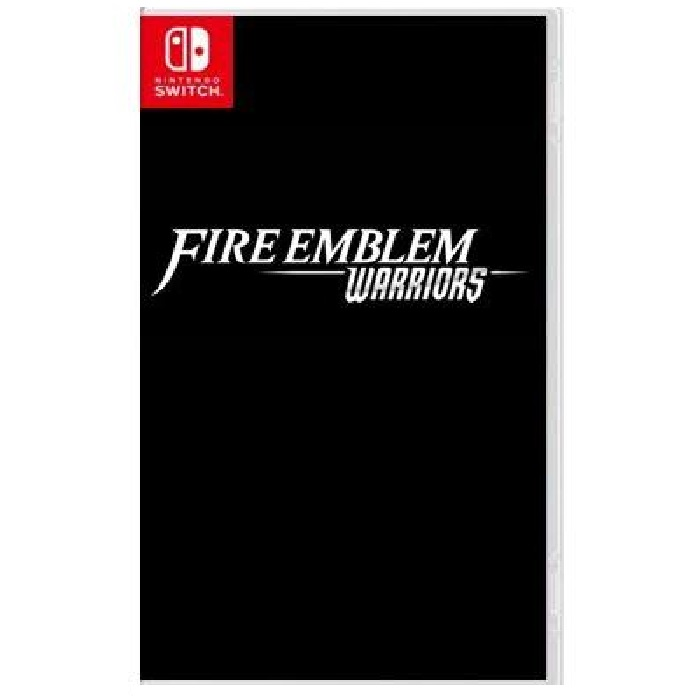 fire emblem warriors pas cher switch 44. Black Bedroom Furniture Sets. Home Design Ideas
