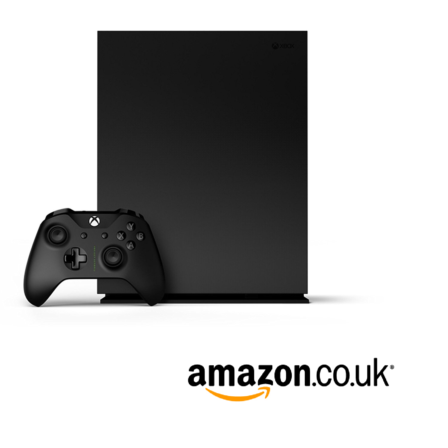 pack xbox one x scorpio edition amazon uk. Black Bedroom Furniture Sets. Home Design Ideas
