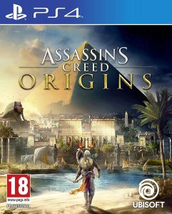 Assassin's Creed Origins – Mon coup de coeur