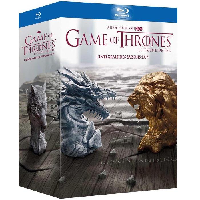Game Of Thrones Saison 7 Episode 6