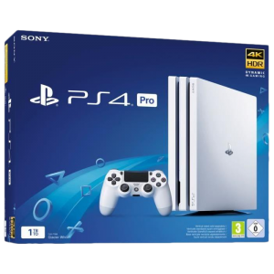 ps4 pro blanche standard