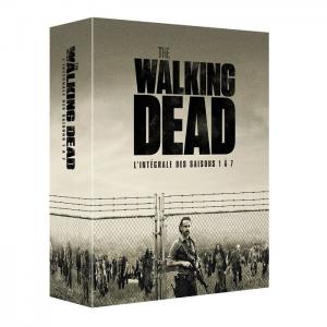 Walking Dead Saison 7 Episode 1 : un traumatisme sans précédent