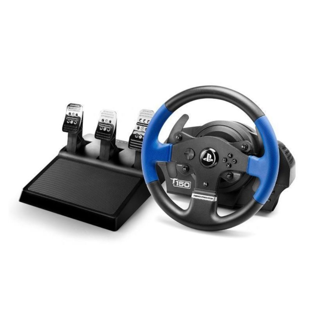 thrustmaster t150 rs pro pas cher 179 90. Black Bedroom Furniture Sets. Home Design Ideas