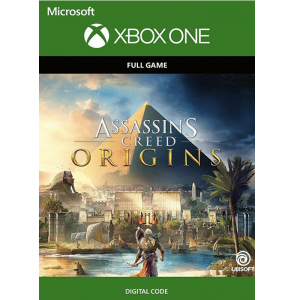 assassin 39 s creed origins xbox one pas cher 33. Black Bedroom Furniture Sets. Home Design Ideas