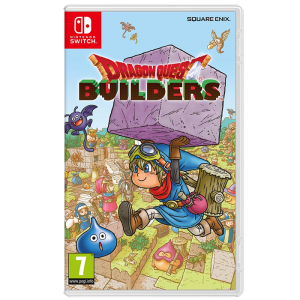 Dragon Quest Builders (Switch) : qu'elle est belle ta truelle !