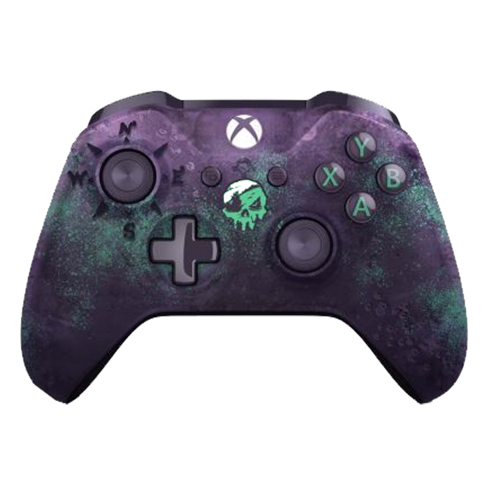 Manette xbox one sea of thieves en precommande - Console xbox one pas cher ...