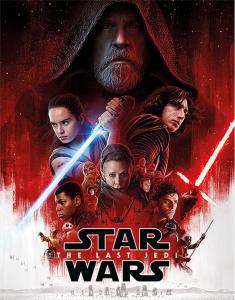 Star Wars 8 : TOUT tombe à l'eau (SPOILERS)