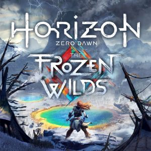 Horizon Zero Down – The Frozen Wilds (PS4 Pro) : Acier Glacé