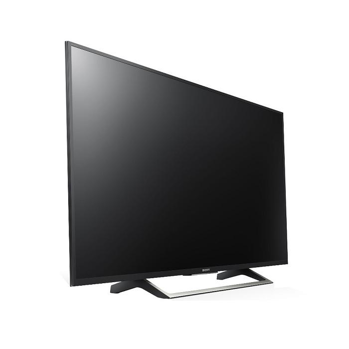 bon plan tv sony 140 cm 4k hdr 799. Black Bedroom Furniture Sets. Home Design Ideas