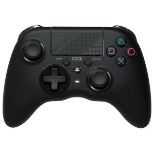 Manette Hori Onyx PS4 : ce qu'aurait dû être la Dualshock 4