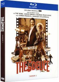The Deuce Saison 1