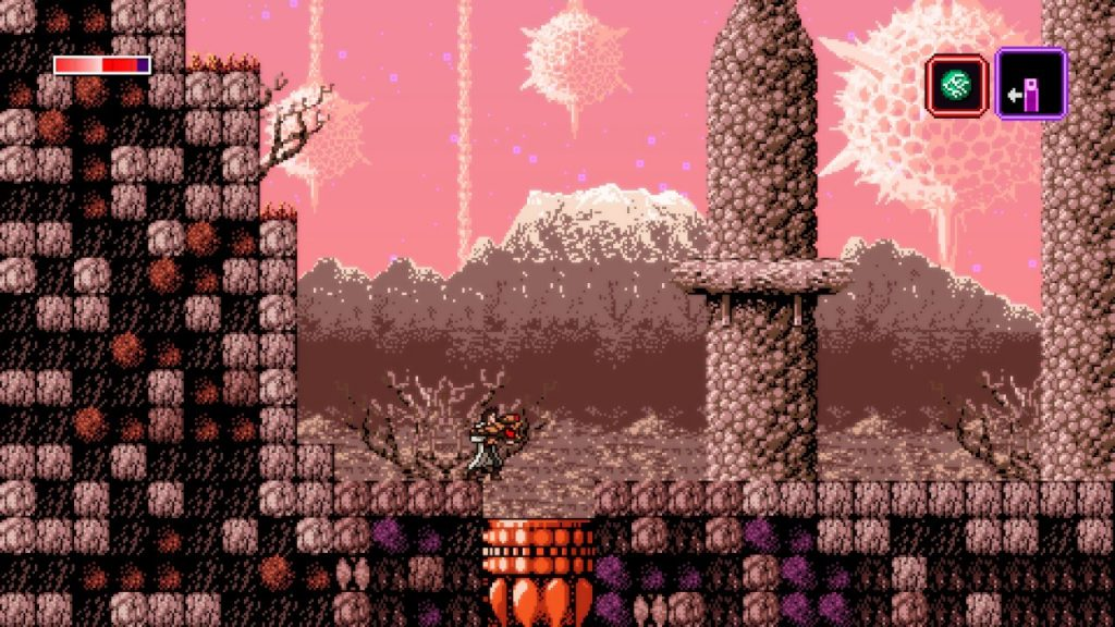 avis axiom verge