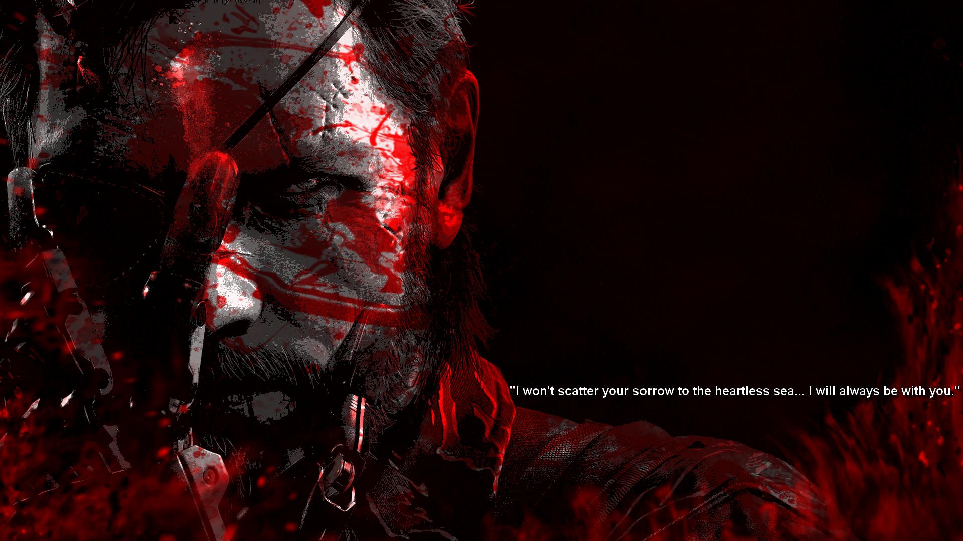 Metal Gear Solid бесплатно