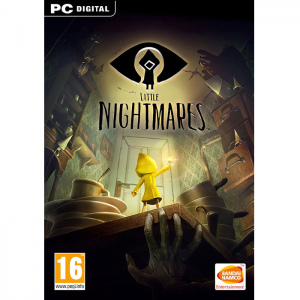 Little Nightmares sur PC : Dure à cuire