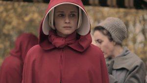 avis the handmaid's tale saison 1