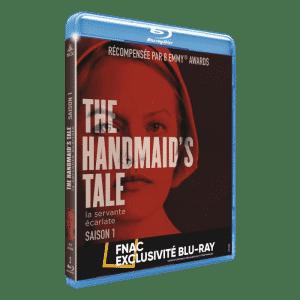 The Handmaid's Tale saison 1
