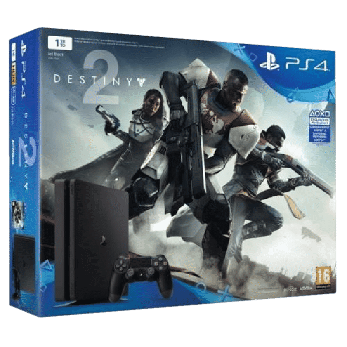 pack ps4 slim destiny 2 pas cher 299 99 euros. Black Bedroom Furniture Sets. Home Design Ideas