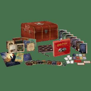 Harry Potter Integrale Edition Prestige Blu Ray A 99