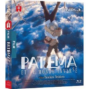 patema et le monde inversé vostfr