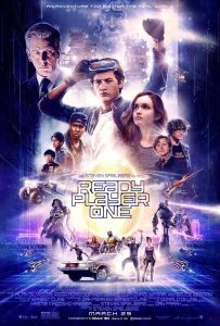 Ready Player One : divertissement efficace
