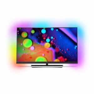 tv 4k philips 49pus7502 123 cm 949. Black Bedroom Furniture Sets. Home Design Ideas