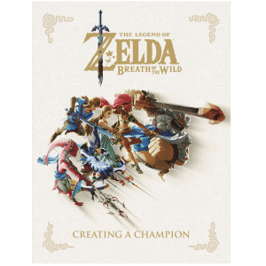 guide Zelda Breath of The Wild Creating a Champion