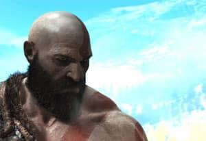 test god of war