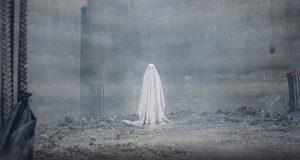 avis a ghost story