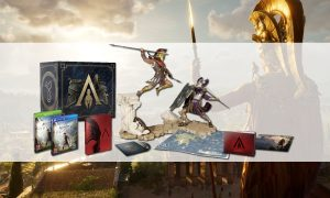 assassin's creed odyssey pas cher