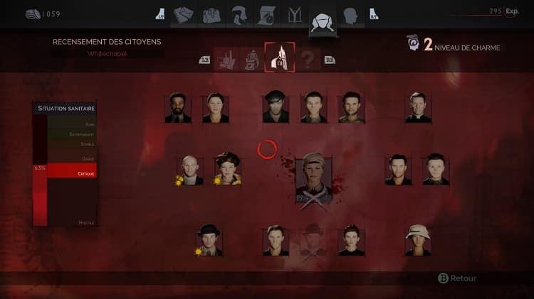 test vampyr